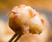 青森県産ホワイト六片種と梅のコラボ「国産梅にんにく」